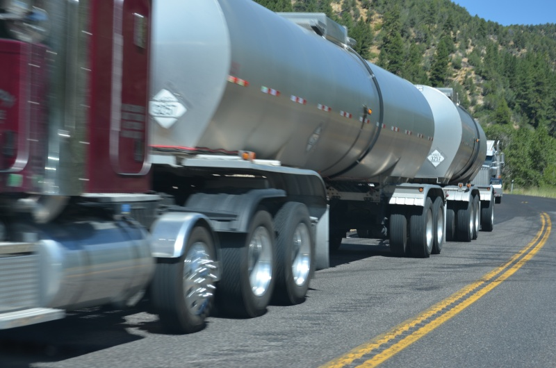 Ein paar Trucks Image17