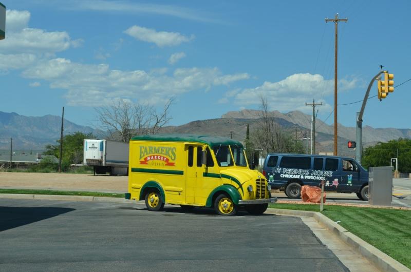 Ein paar Trucks Image24