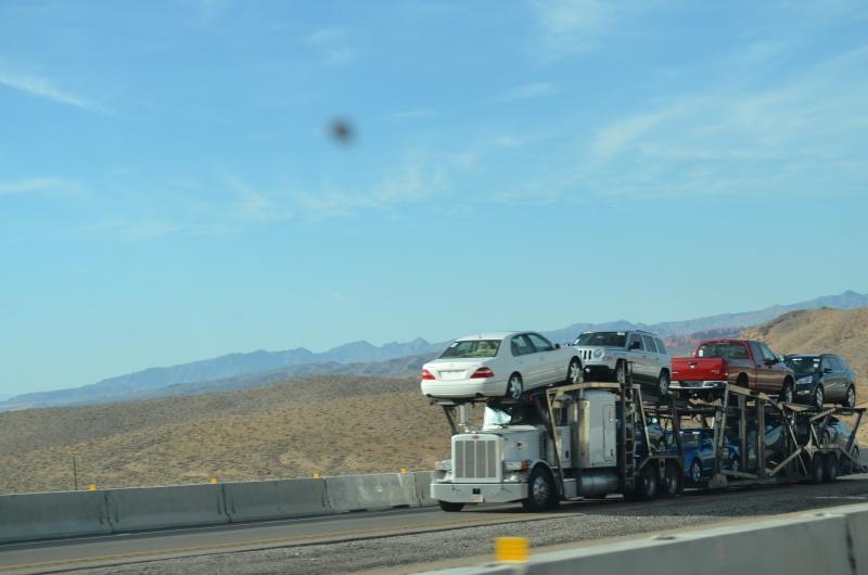 Ein paar Trucks Image26
