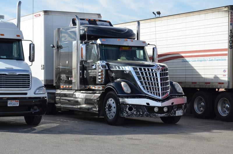 Ein paar Trucks Image27