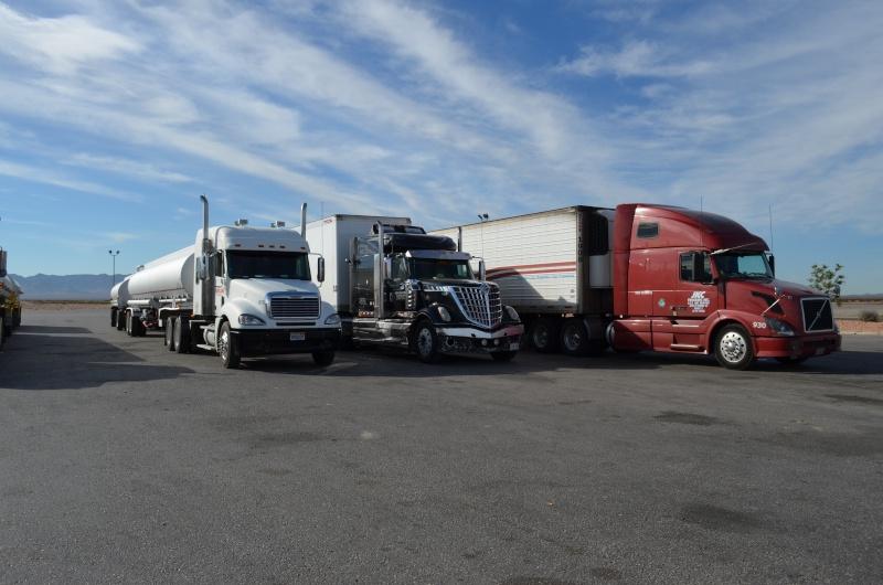 Ein paar Trucks Image28