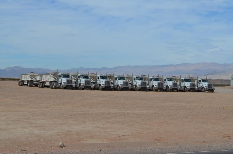 Ein paar Trucks Image29
