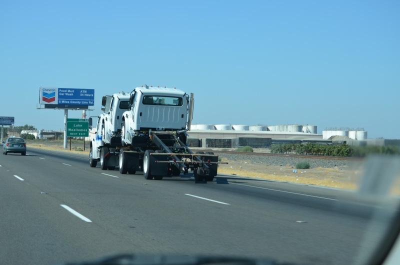 Ein paar Trucks Image43