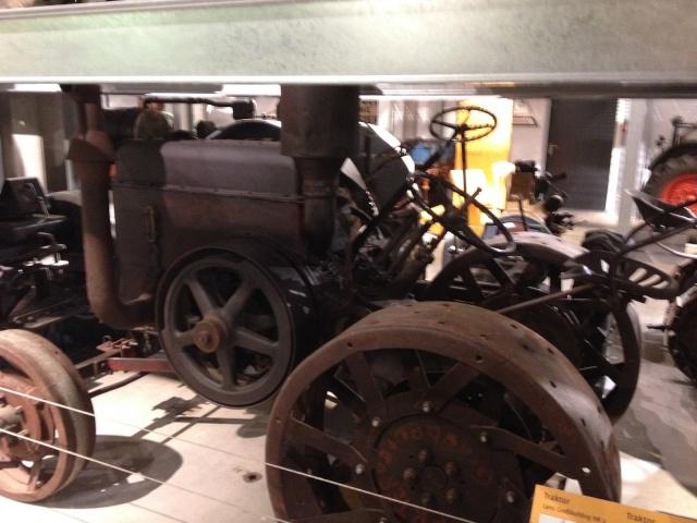 Traktoren aus dem Agrarium des Museum Kiekeberg Img_0621