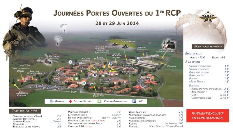 1er RCP: journées Portes Ouvertes ce weekend 1arcp10