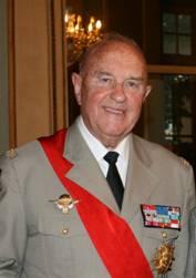 Général de corps d'armée François CANN: Lettre ouverte à ceux qui feraient mieux de la fermer! Genera10