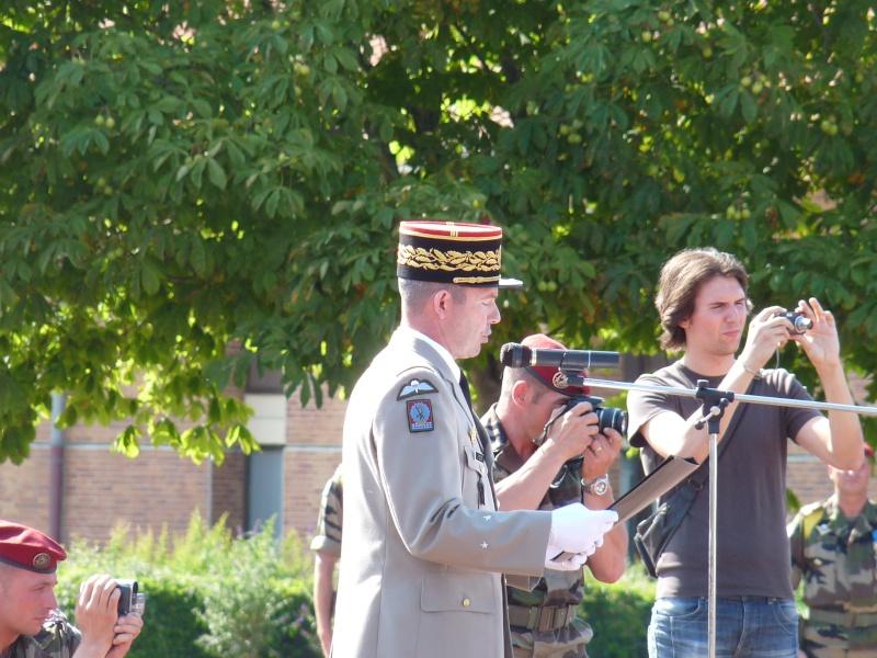 Le général d'armée Jean-Pierre BOSSER ,nouveau CEMAT  P1010111
