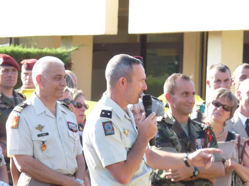 Le général d'armée Jean-Pierre BOSSER ,nouveau CEMAT  P1010210