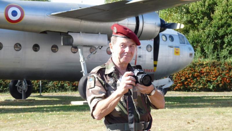 """1er RCP ST MICHEL 2014 """"Les anciens sous les ailes de notre mythique noratlas"""" P1060827"""