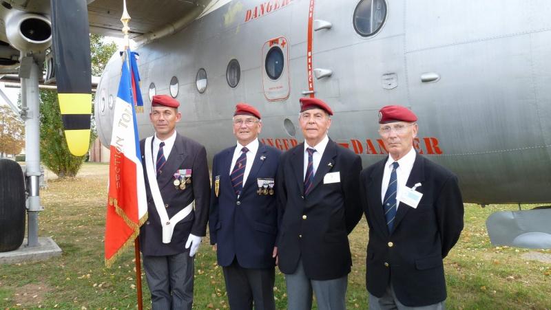 """1er RCP ST MICHEL 2014 """"Les anciens sous les ailes de notre mythique noratlas"""" P1060831"""