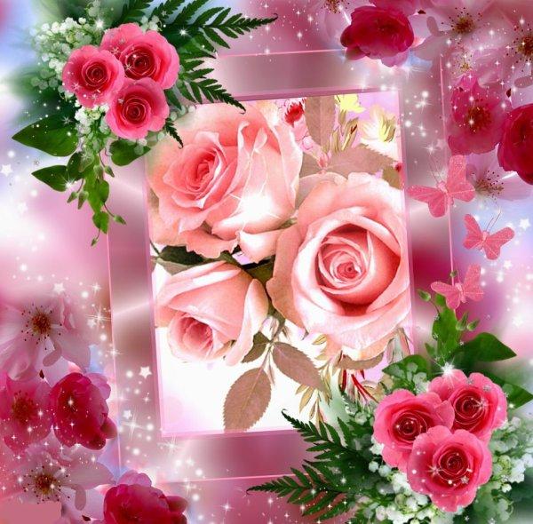les malheurs de perle - Page 3 Flower10