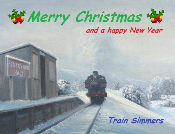 Christmas Theme 10384210