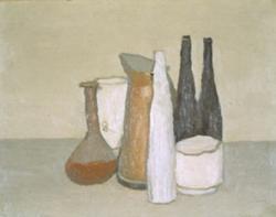 La pittura oggi - Pagina 6 Morand10