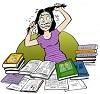 الاختبارات وشهادة التعليم المتوسط