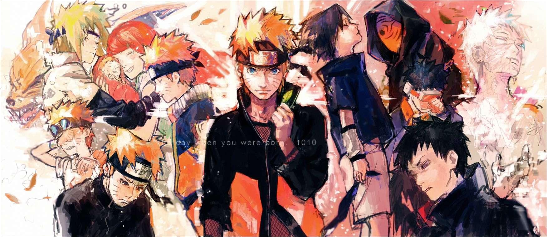 ~Ramen Ichiraku ~ (Naruto, Naruto Shippuden) - Page 5 Naruto11