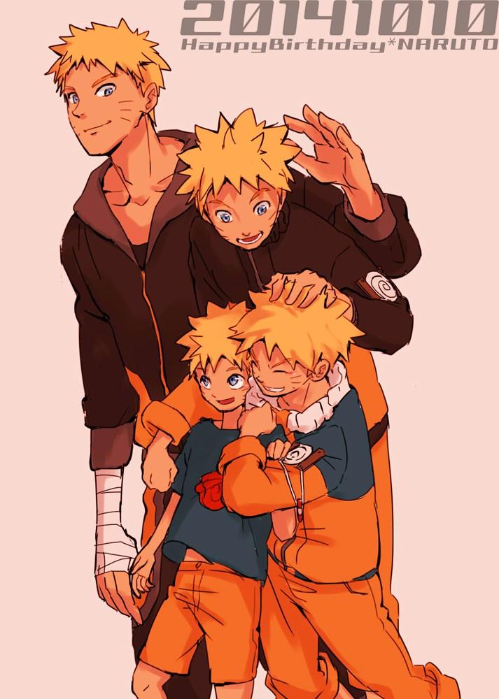 ~Ramen Ichiraku ~ (Naruto, Naruto Shippuden) - Page 5 Uzumak12