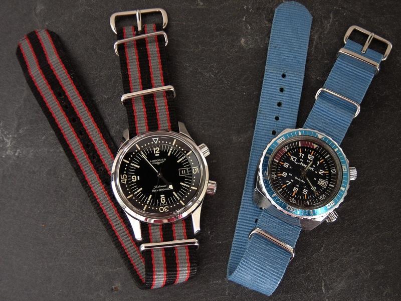 Feu de vos montres sur Nato Rtdsc014