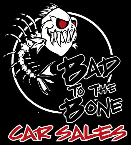 Bad to the Bone Used Car Lot B2tb10