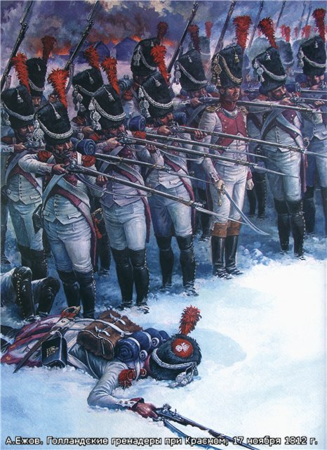 Sergent des Grenadier Hollandais (Metal Modeles) 54mm - Page 2 154c6310
