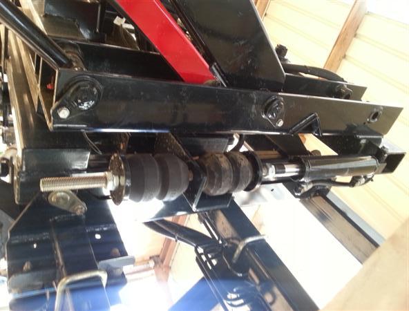 Spra Coupe - fixation de rampe 20140910