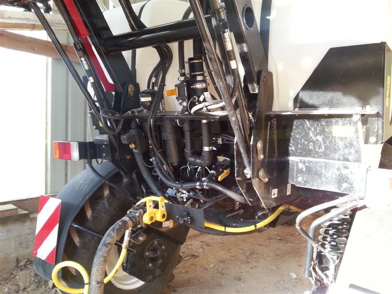 Spra Coupe - fixation de rampe 20140914