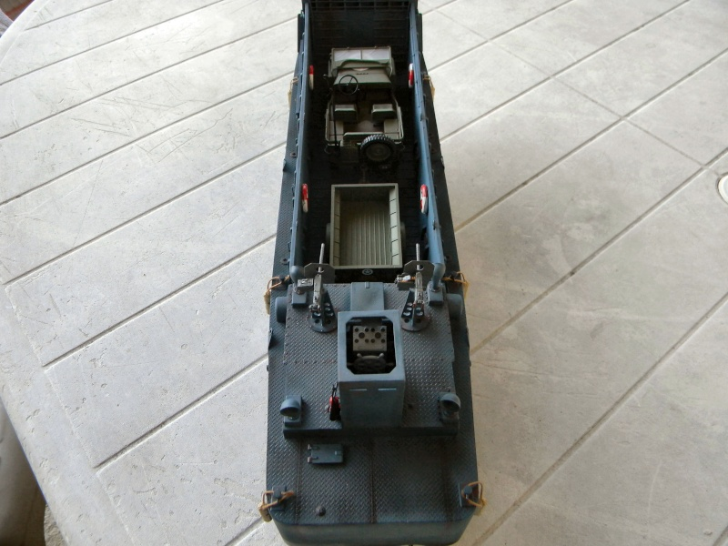 LCM 3 Hobby Boss au 1/35ème Dscn0919