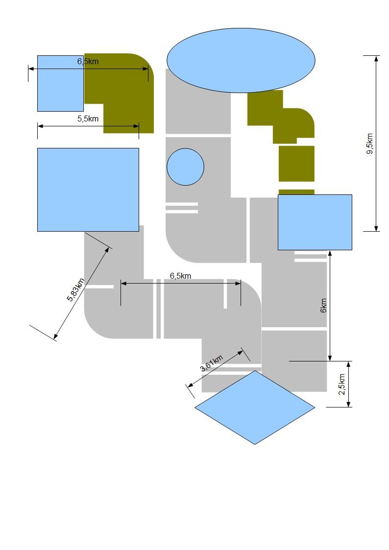 Plan d'architecte pour les nuls : Archifacile ! Draw_p10