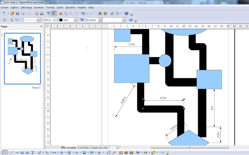 Plan d'architecte pour les nuls : Archifacile ! Plandr12