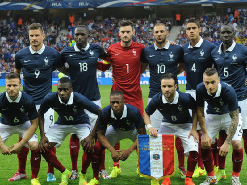 COUPE DU MONDE FOOTBALL 2014 Edf20110