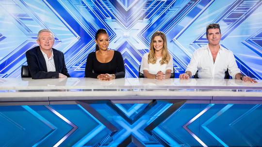 X FACTOR UK Medium11