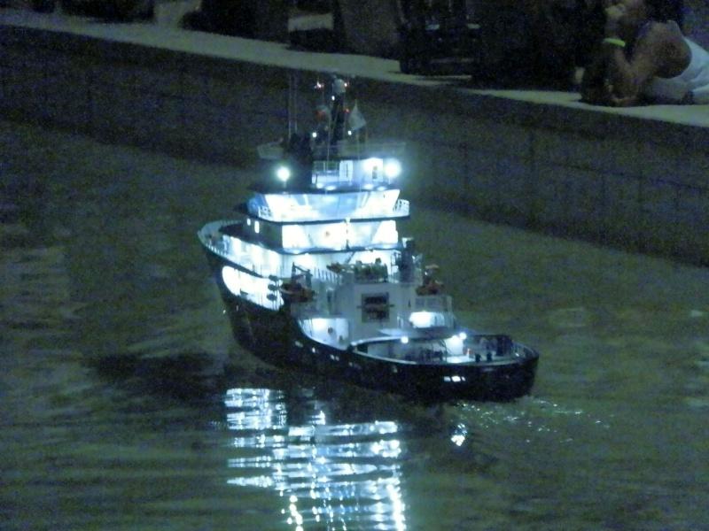 navigation nocturne à LA SEYNE 00311