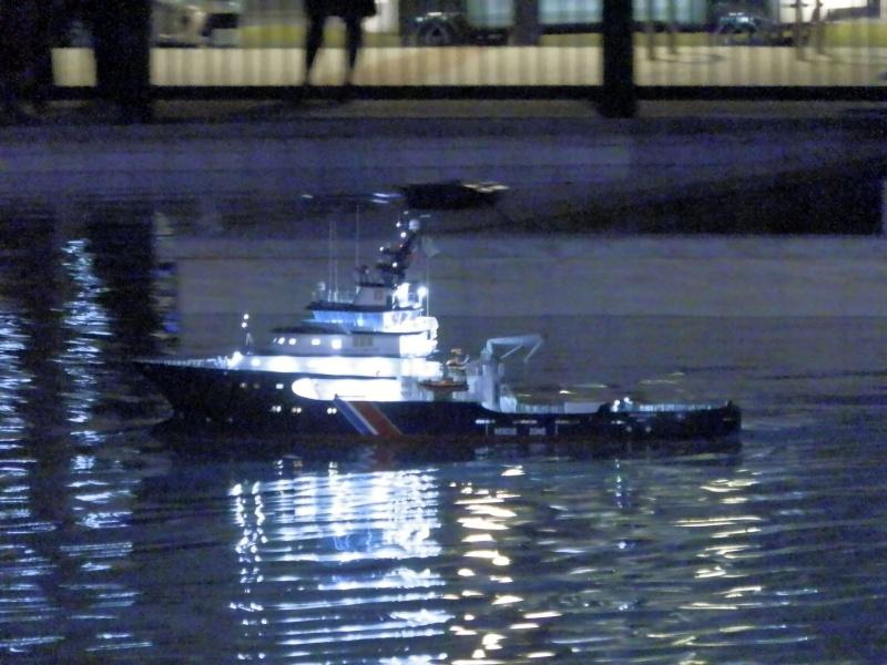 navigation nocturne à LA SEYNE 00412