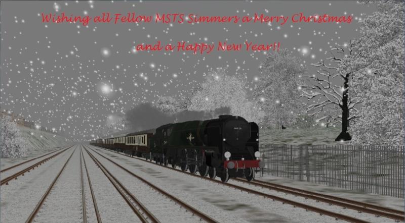 Christmas Theme 35028v10