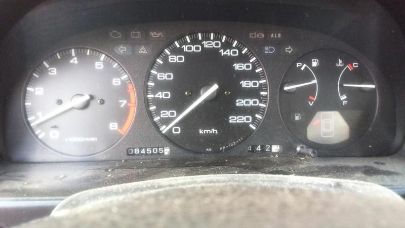 Honda Accord CB7 de 1991 Dsc_0012