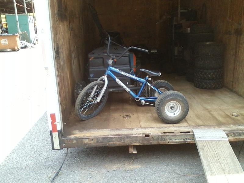 LMM's Bike Trike! 07181412