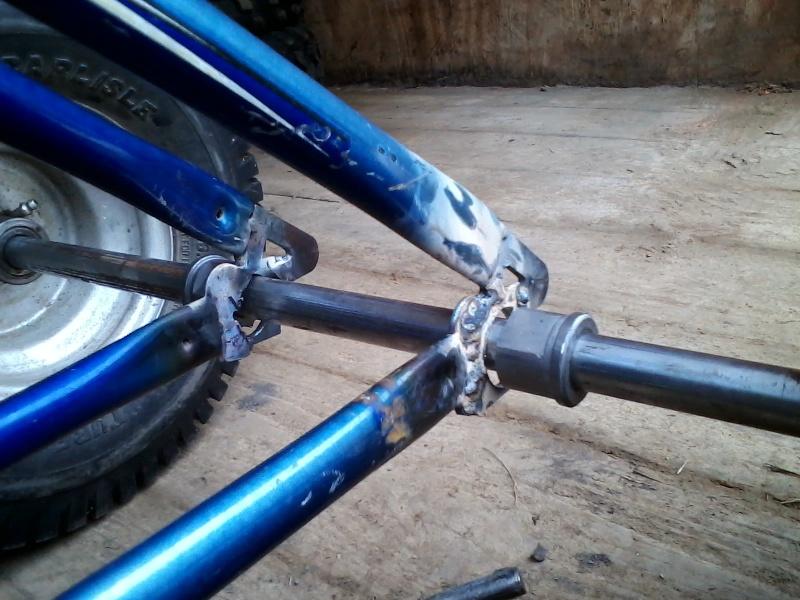LMM's Bike Trike! 07181413