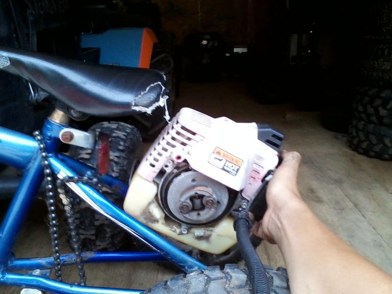 LMM's Bike Trike! 07181414