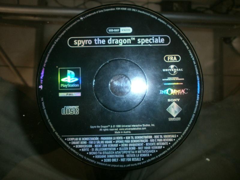 Besoin d'informations sur ces 2 CD PS1 P6300111