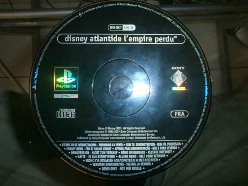 Besoin d'informations sur ces 2 CD PS1 P6300112