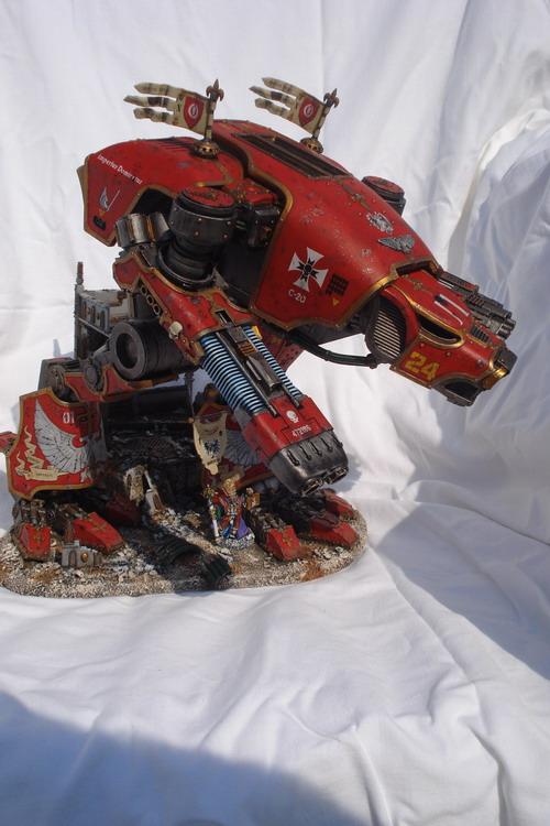 Warhound Imperium de Tassilius Dsc09311