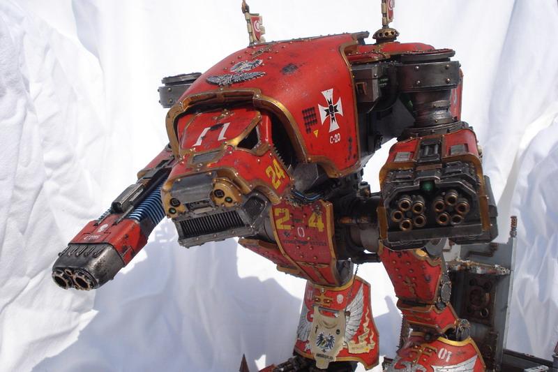Warhound Imperium de Tassilius Dsc09312