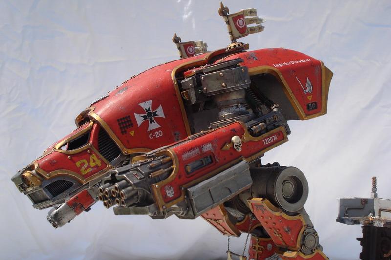 Warhound Imperium de Tassilius Dsc09318