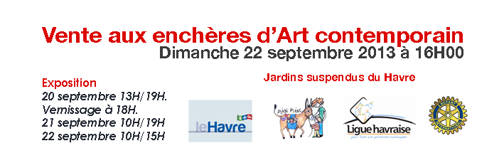 Expo Art Contemporain Marque10