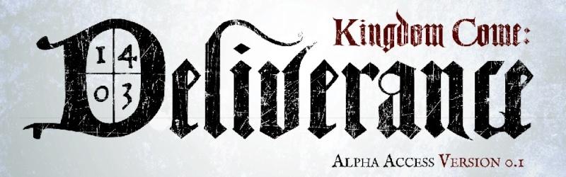 KINGDOM COME DELIVERANCE Delive10