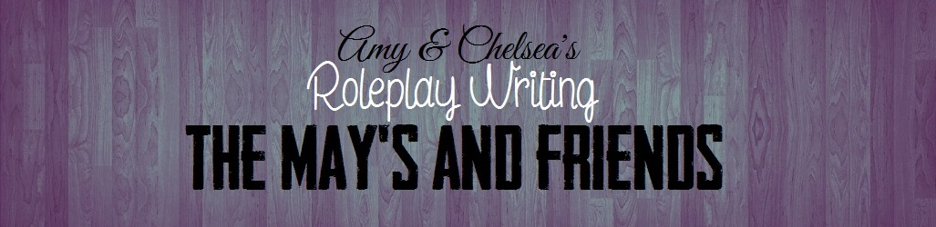 Amy & Chelsea's Roleplay World