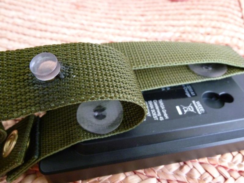 Chargeur Solaire pour Smartphone et autres appareils. P1020723