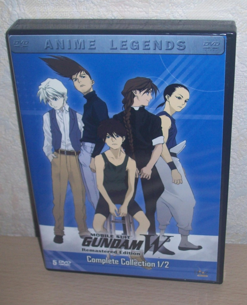 Mes coffrets dvd d'anime 101_0010