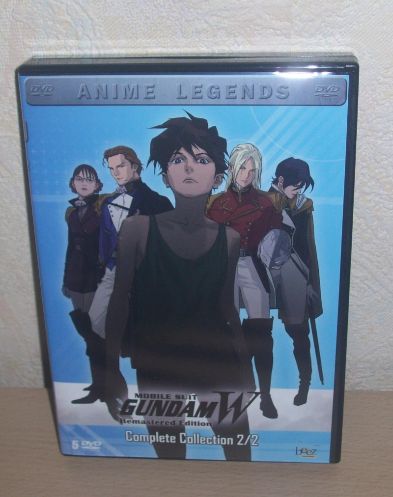 Mes coffrets dvd d'anime 101_0011
