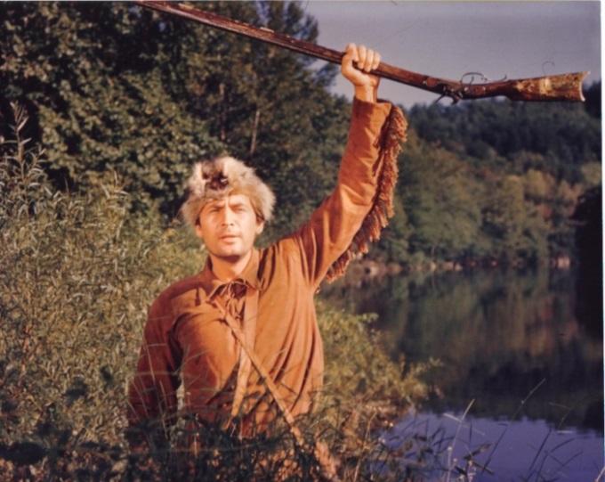 Davy Crockett [1954] [S.Live]  12092911