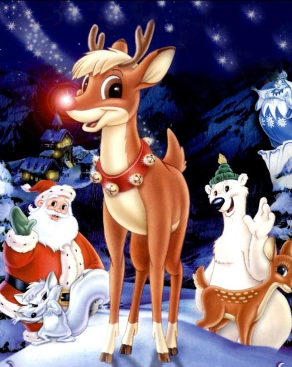 Rudolph, le petit renne au nez rouge [1998][F.Anim] 739ab210